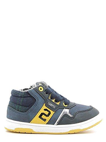 Chicco Stiefel Jungen, Farbe Blau, Marke, Modell Stiefel Jungen CALIPSO Blau Blau