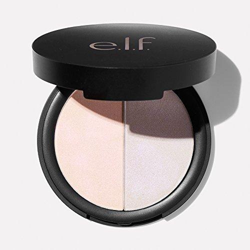 e.l.f. Pigment Eyeshadow, Breezy Blue, 0.05 Ounce