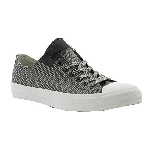 Converse Chuck Taylor All Star Ii Low Mens Sneakers Grey