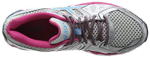 Asics Women's Gel-Fortify Running Shoes Silver (Silver 9140) HjVIvZgNQ5