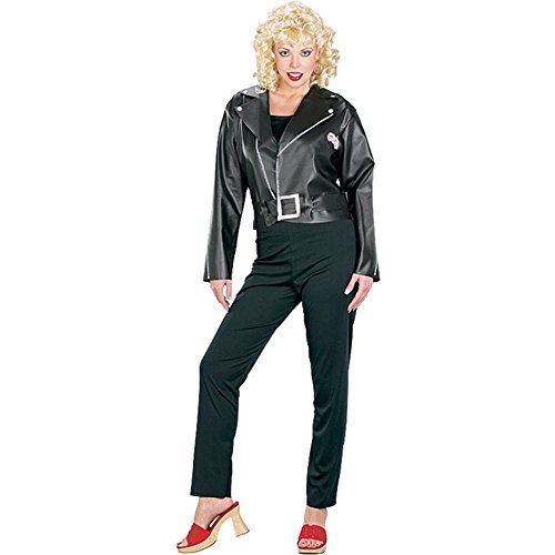 Grease Cool Sandy Adult Costume - Small Adult Cool Sandy