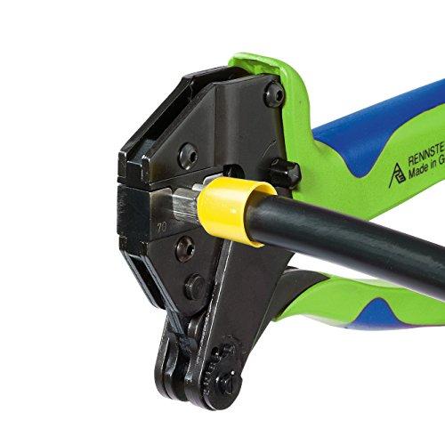 the-original-rennsteig-ferrule-crimping-tool-for-large-ferrules-end-sleeves-35-50-mm-2-1-0-awg