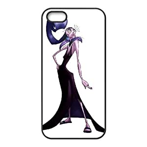 The Emperor's New Groove iPhone 5 5s Cell Phone Case Black xlb-187860