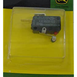 John Deere AM36443 Neutral Start Switch 200 210 21