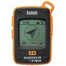 Bushnell 360310BG Backtrack D-Tour Black,Bear Grylls Editi