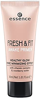 Essence Fresh And Fit Awake Primer Buy Online At Best Price In