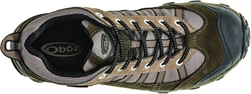 Pictures of Oboz Men's Tamarack BDry Hiking Shoe Bungee 8 W US 7
