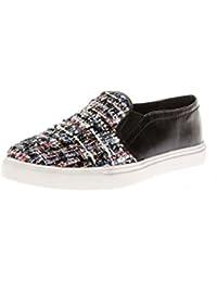 Women's Shoes Casual Slip-On Fashion Sneaker Flats
