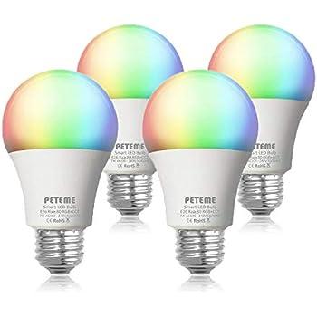 Geeni Prisma Drop 65W Equivalent BR30 Smart Wi-Fi LED