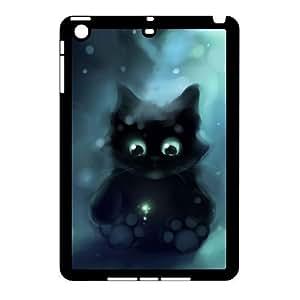 iPad Mini Case Of Cat Handmade Customized Case