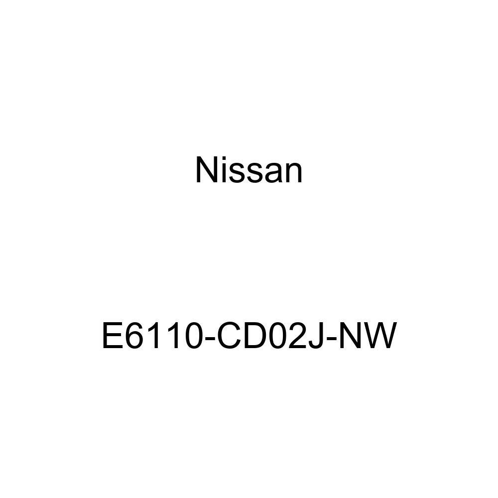 Front Value Adv Nissan E6110-CD02J-NW Absorber Kit Shock