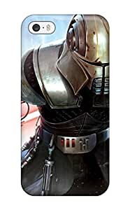Fashion QnPgSvm2958FCEBe YY-ONE For Iphone 5/5s(star Wars The Force Unleashed)