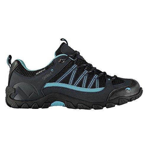 Ladies Rocky Footwear Waterproof 6 Outdoor Navy Walking 39 Shoes rFUxwrqEz