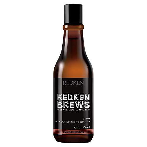 Redken Brews Shampoo 10 1 fl product image
