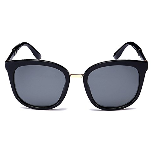 De Tendencia La Gafas Película De Mujer Gafas Gafas Color Reflexiva Sol Gran Estrellas Gafas De De Sol Caja De qOCxvPwFz