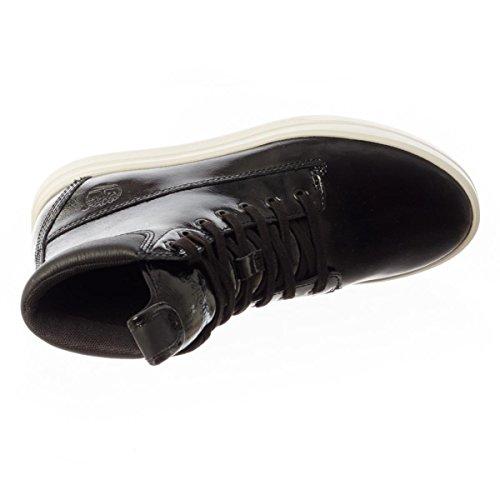 Boot Mayliss Boots Black Inch Nero Timberland 6 Women dtqnf