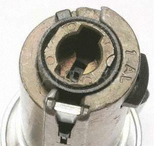 Standard Motor Products US61L Ignition Lock Cylinder ()