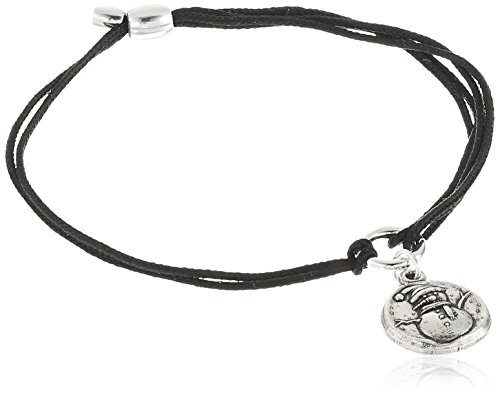 Alex and Ani Alex and Ani Womens Kindred Cord Snowman