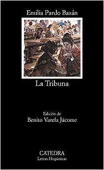 La Tribuna por Emilia Pardo Bazán epub