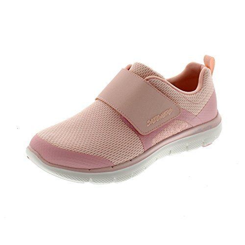 Skechers Step Forward Sneakers Rosa Bianco 12898-LTPK