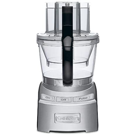 Cuisinart FP 12DC Elite Collection 12 Cup Food Processor Die Cast DISCONTINUED BY MANUFACTURER
