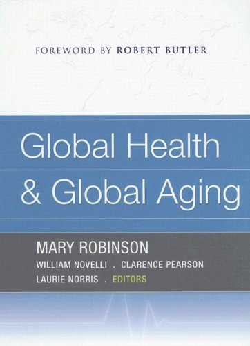 Global Health and Global Aging