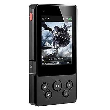 XDUOO X10T II Tocadiscos Digital de Alta fidelidad HiFi ...
