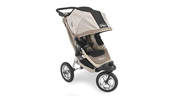 Amazon.com: Baby Jogger City Elite Single carriola, color ...