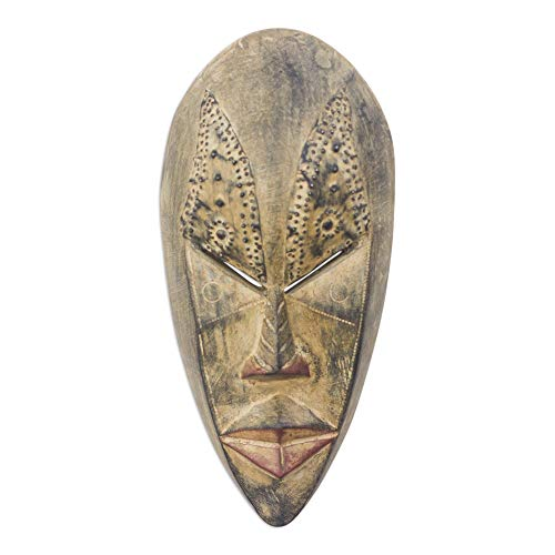 Ghana Mask - 3