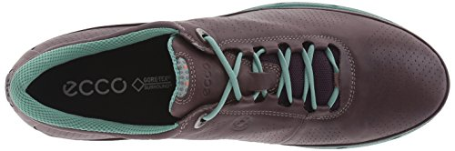 Granite Dusty Purple Green Walking Women's Ecco Gore Tex Cool Shoe YqR8cxaw