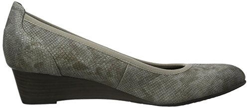 Tamaris Women's 22304 Closed-Toe Pumps Brown KdBSAtE