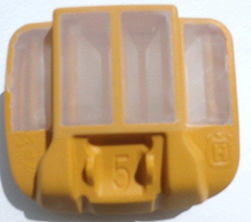 New Oem Husqvarna Chainsaw Nylon Air Filter 522675405 Fits 545 550xp