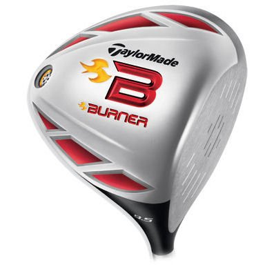 Rh taylor made burner 460 9.5 re-ax sf49 r - Taylormade Burner Senior
