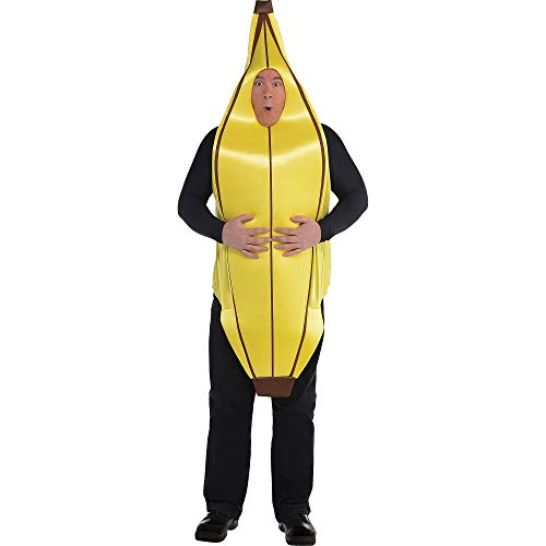 amscan Goin' Bananas - Plus XXL