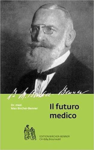 Il futuro medico (Italian Edition) ebook