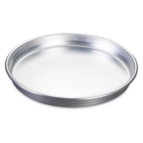 Nordic Ware Natural Aluminum Commercial Deep Dish Pizza Pan (Pizza Pan Deep Dish compare prices)
