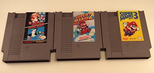 Super Mario Bundle Nintendo Entertainment System