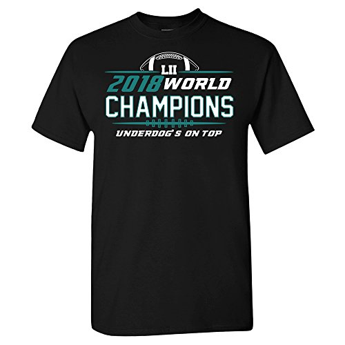 Philadelphia World Champions Philly Shirt (XL)