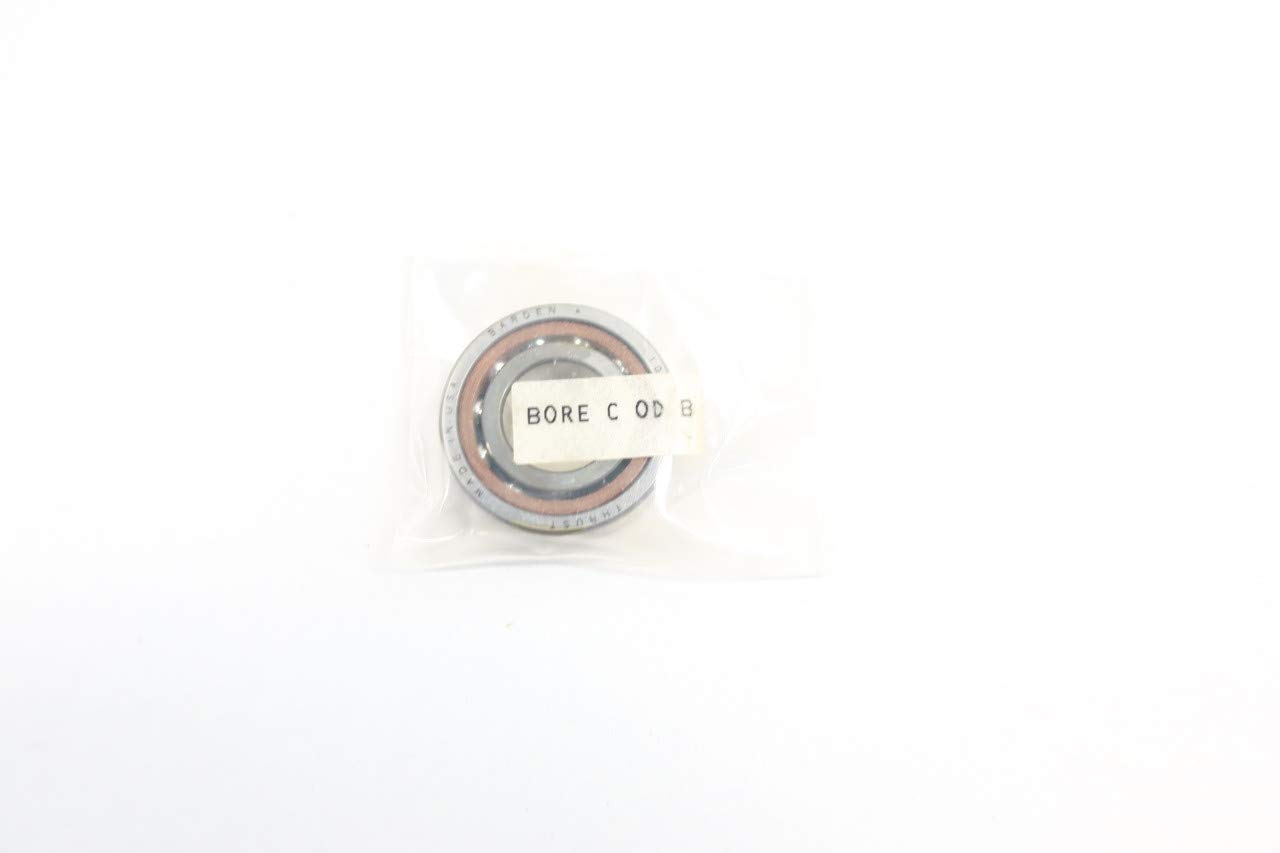 NEW IN BOX 102HDL BARDEN BEARING 102HDL