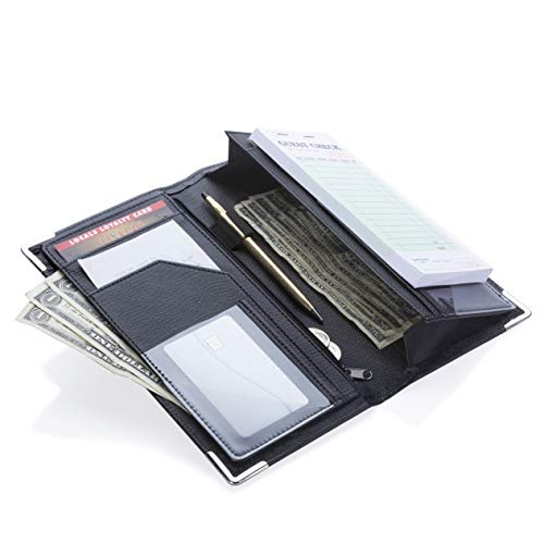 Top 10 best waiter organizer book for 2020