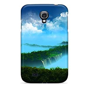 Awesome Design Cypress Lookout Hard Case Cover For Galaxy S4