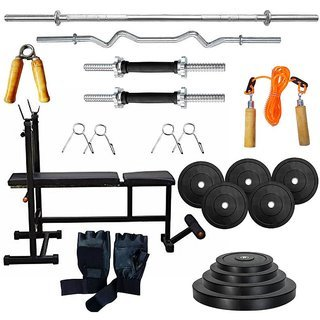 Exercise gym equipment in bench with low price best quality