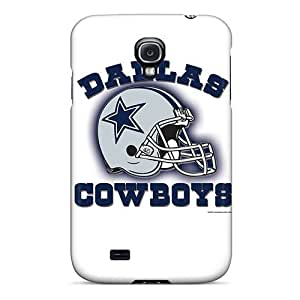 New Galaxy S4 Case Cover Casing(dallas Cowboys)