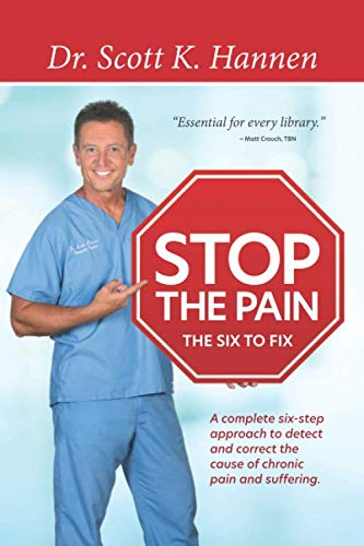 414uoFAHOCL - Stop the Pain: The Six to Fix