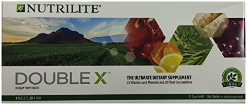 NUTRILITE DOUBLE Vitamin Mineral Phytonutrient product image