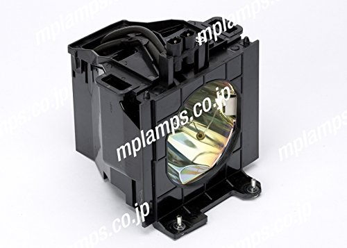 Replacement projector lamp for Panasonic ET-LAD55W