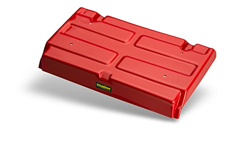 Maier USA - 118962 - Honda ATC250ES Big Red Trunk (Red Trunk Lid)