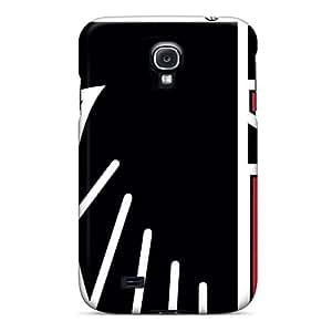 Unique Design Galaxy S4 Durable Tpu Case Cover Atlanta Falcons