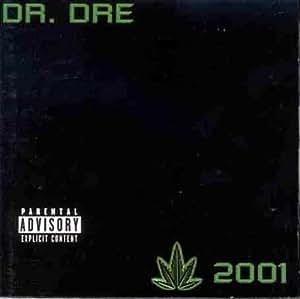 Chronic 2001 (2LP)