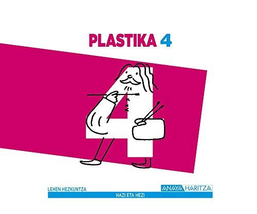 Descargar Libro Plastika 4. Ana Teresa Oviedo Melgares